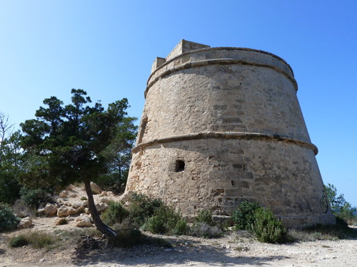 Torre defensa