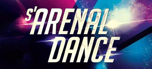 cartel arenal dance